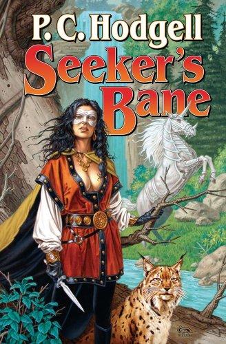 9781439133804: Seeker's Bane