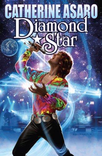 Diamond Star (16) (Skolian Empire): Catherine Asaro