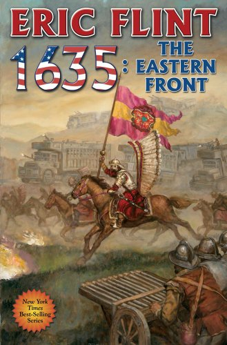 1635: The Eastern Front (The Ring of: Eric Flint