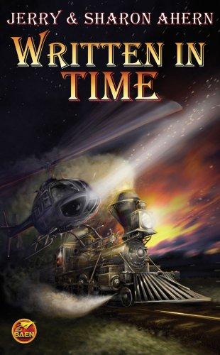 Written in Time: Ahern, Sharon
