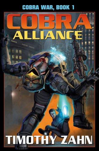 9781439134047: Cobra Alliance: Cobra War: Book I