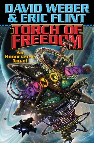 9781439134085: Torch of Freedom (Honorverse)