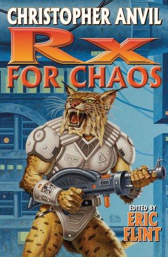 Prescription for Chaos: N/A: Christopher Anvil