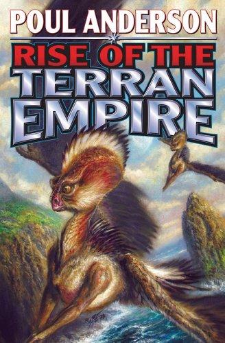 9781439134245: Rise of the Terran Empire: The Technic Civilization Saga