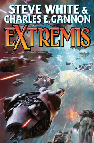 9781439134337: Extremis: N/A (Starfire)
