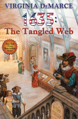 9781439134542: 1635: The Tangled Web (The Ring of Fire)