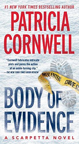 9781439135716: Body of Evidence (Kay Scarpetta Mysteries)