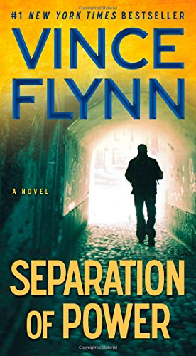 9781439135730: Separation of Power (Mitch Rapp Novels)