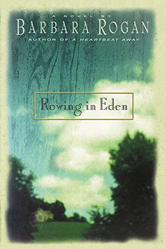 9781439135754: ROWING IN EDEN