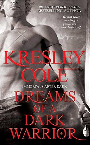 9781439136805: Dreams of a Dark Warrior (Immortals After Dark Series, Book 9)