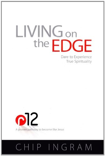 9781439137314: Living on the Edge: Dare to Experience True Spirituality