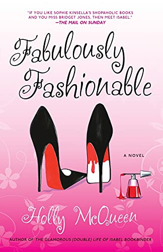 9781439137963: Fabulously Fashionable: A Novel