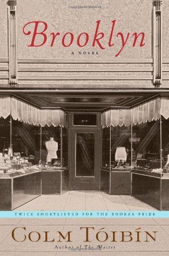9781439138311: Brooklyn: A Novel