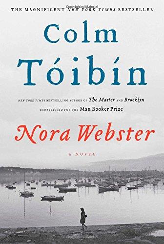 9781439138335: Nora Webster