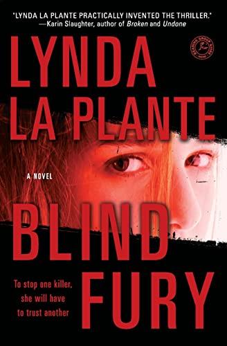 9781439139301: Blind Fury