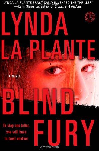 9781439139318: Blind Fury