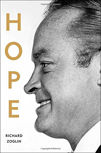 9781439140277: Hope: Entertainer of the Century