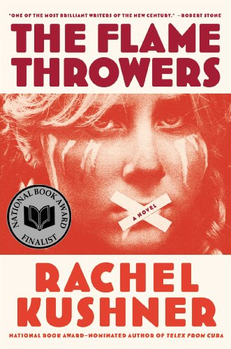 9781439142004: The Flamethrowers: A Novel