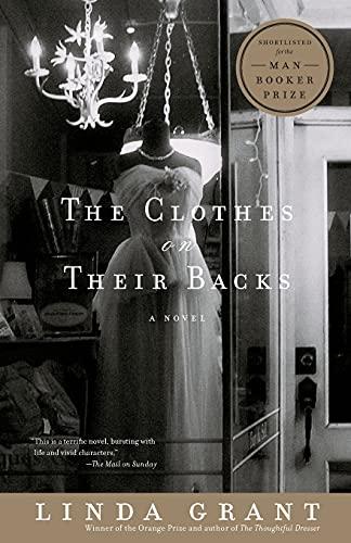 9781439142363: The Clothes On Their Backs: A Novel