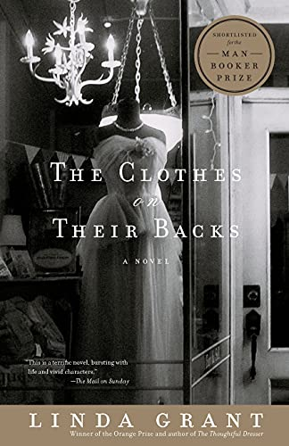 9781439142363: The Clothes On Their Backs: A Novel