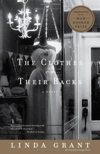 9781439143193: The Clothes On Their Backs: A Novel