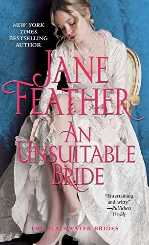 9781439145265: An Unsuitable Bride (Blackwater Brides)