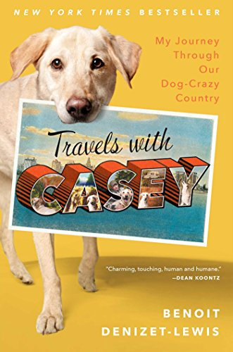 9781439146934: Travels with Casey