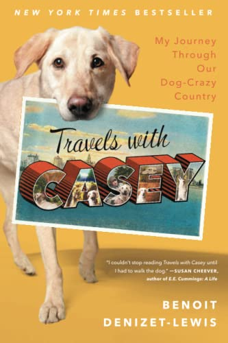 9781439146965: Travels with Casey