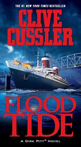 9781439148112: Flood Tide (Dirk Pitt Adventures)