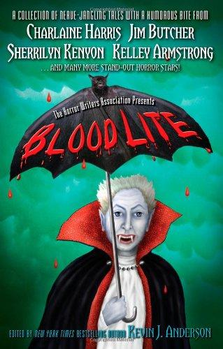 9781439148402: Blood Lite