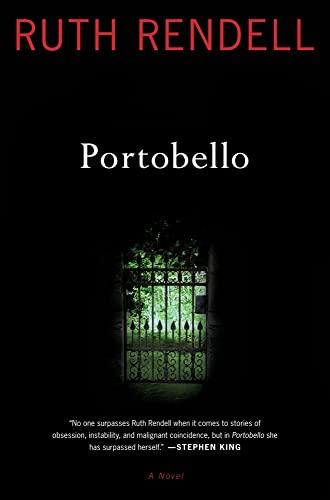 9781439148518: Portobello: A Novel
