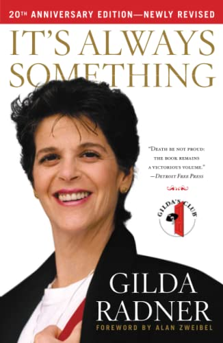 9781439148860: It's Always Something: Twentieth Anniversary Edition
