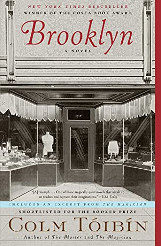 9781439148952: Brooklyn: A Novel