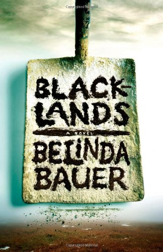 9781439149447: Blacklands