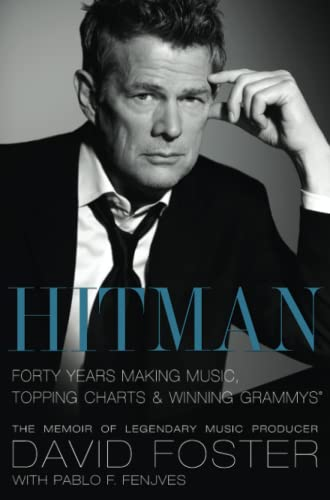 9781439149508: Hitman: Forty Years Making Music, Topping the Charts, and Winning Grammys