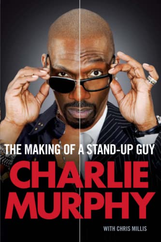 9781439149577: The Making of a Stand-Up Guy