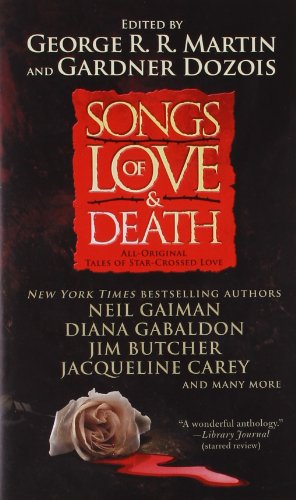 9781439150153: Songs of Love and Death: All-Original Tales of Star-Crossed Love