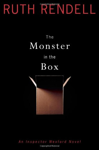 9781439150337: The Monster in the Box: An Inspector Wexford Novel