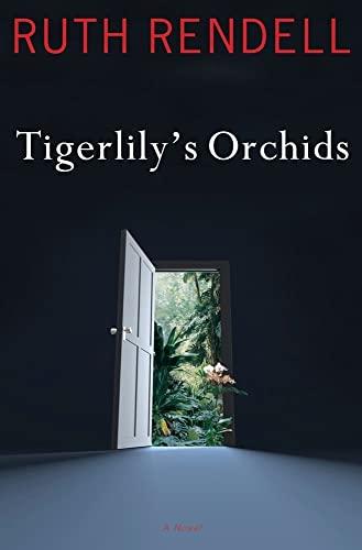 9781439150344: Tigerlily's Orchids: A Novel