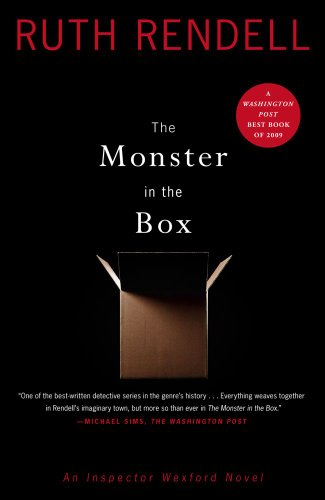 9781439150375: The Monster in the Box (Inspector Wexford Novels)