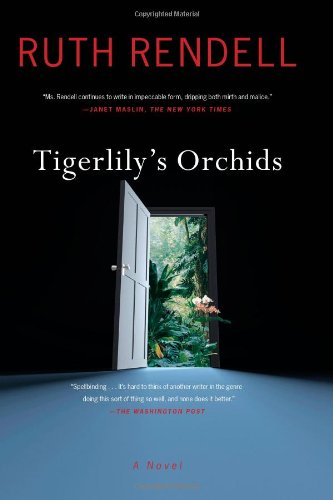 9781439150399: Tigerlily's Orchids