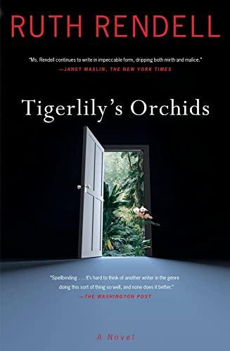 9781439150399: Tigerlily's Orchids: A Novel