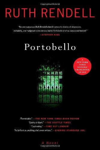 9781439150405: Portobello: A Novel