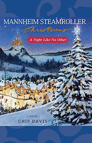 9781439152591: Mannheim Steamroller Christmas
