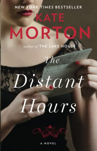 9781439152799: The Distant Hours