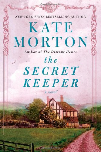 9781439152805: The Secret Keeper: A Novel