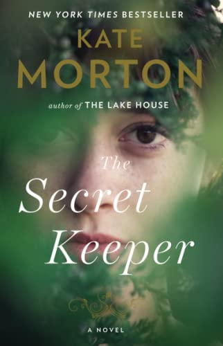 9781439152812: The Secret Keeper