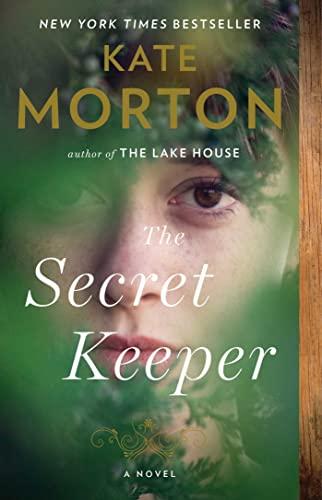 9781439152812: The Secret Keeper