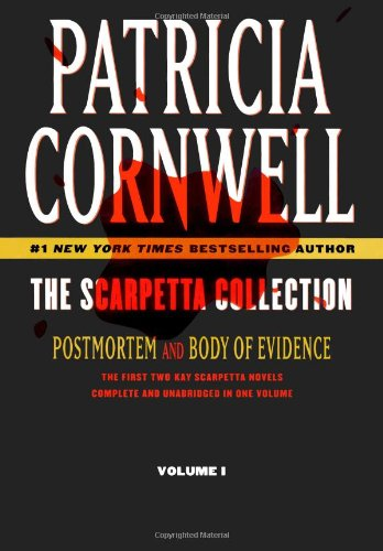 9781439153031: The Scarpetta Collection Volume I: Postmortem and Body of Evidence (Kay Scarpetta)