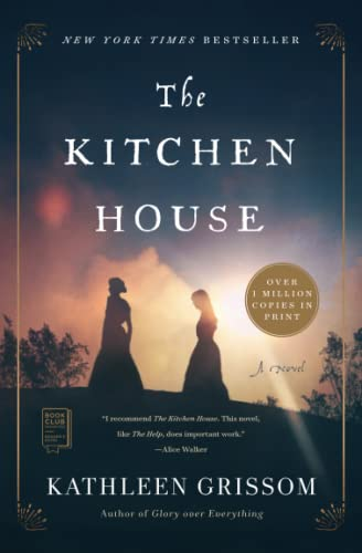 9781439153666: The Kitchen House: A Novel